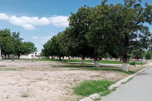 Foto de terreno habitacional en venta en  , real del nogalar, torreón, coahuila de zaragoza, 15606016 No. 05