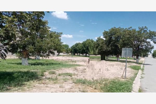 Foto de terreno habitacional en venta en  , real del nogalar, torreón, coahuila de zaragoza, 15606016 No. 06