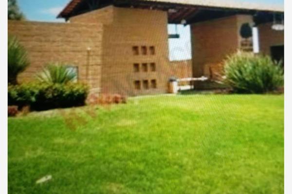 Foto de terreno habitacional en venta en  , real del nogalar, torreón, coahuila de zaragoza, 16240630 No. 03