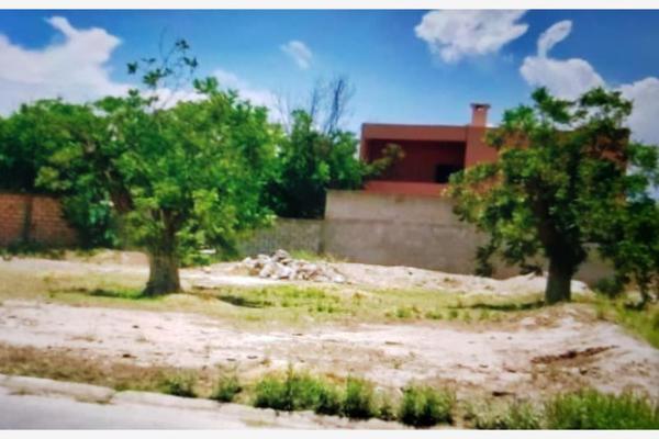 Foto de terreno habitacional en venta en  , real del nogalar, torreón, coahuila de zaragoza, 16240630 No. 06