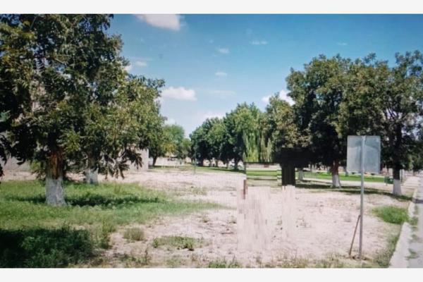 Foto de terreno habitacional en venta en  , real del nogalar, torreón, coahuila de zaragoza, 16240630 No. 07