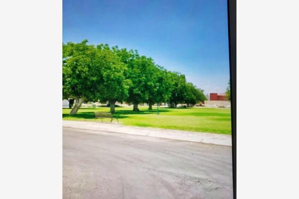 Foto de terreno habitacional en venta en  , real del nogalar, torreón, coahuila de zaragoza, 16240630 No. 09