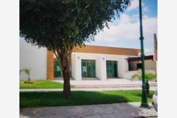 Foto de terreno habitacional en venta en  , real del nogalar, torreón, coahuila de zaragoza, 16240630 No. 10