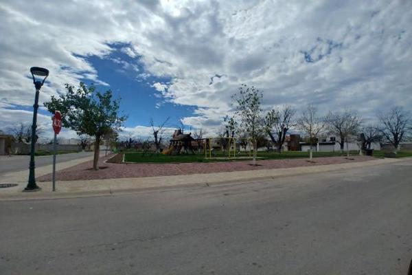 Foto de terreno habitacional en venta en  , real del nogalar, torreón, coahuila de zaragoza, 16240630 No. 21