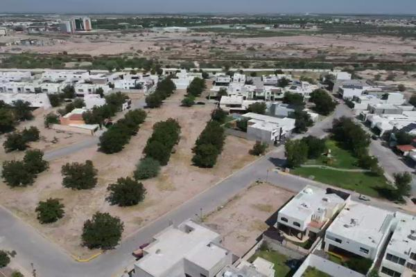 Foto de terreno habitacional en venta en  , real del nogalar, torreón, coahuila de zaragoza, 16276430 No. 03