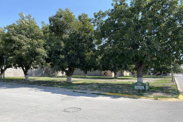 Foto de terreno habitacional en venta en  , real del nogalar, torreón, coahuila de zaragoza, 16276430 No. 04