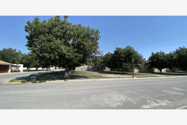 Foto de terreno habitacional en venta en  , real del nogalar, torreón, coahuila de zaragoza, 16276430 No. 05
