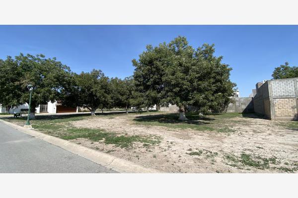 Foto de terreno habitacional en venta en  , real del nogalar, torreón, coahuila de zaragoza, 16276430 No. 06