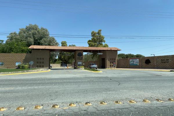 Foto de terreno habitacional en venta en  , real del nogalar, torreón, coahuila de zaragoza, 16276430 No. 08
