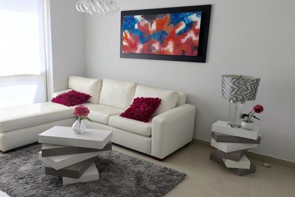 Foto de casa en venta en  , real del nogalar, torreón, coahuila de zaragoza, 5716532 No. 03