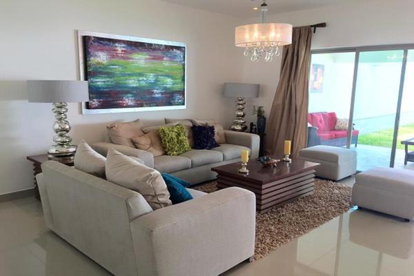 Foto de casa en venta en  , real del nogalar, torreón, coahuila de zaragoza, 5716532 No. 04