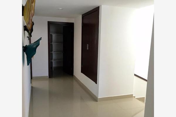 Foto de casa en venta en  , real del nogalar, torreón, coahuila de zaragoza, 5716532 No. 17