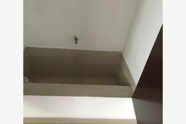 Foto de casa en venta en  , real del nogalar, torreón, coahuila de zaragoza, 5716532 No. 21