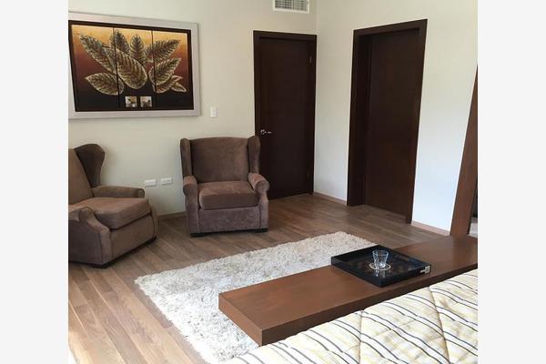 Foto de casa en venta en  , real del nogalar, torreón, coahuila de zaragoza, 5716532 No. 22