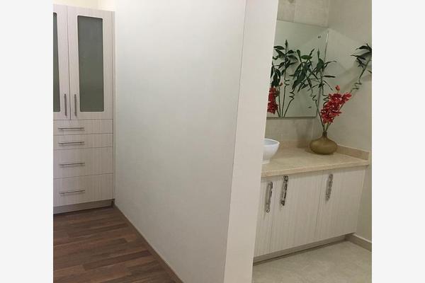 Foto de casa en venta en  , real del nogalar, torreón, coahuila de zaragoza, 5716532 No. 27