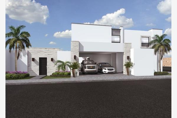 Foto de casa en venta en  , real del nogalar, torreón, coahuila de zaragoza, 5800757 No. 01