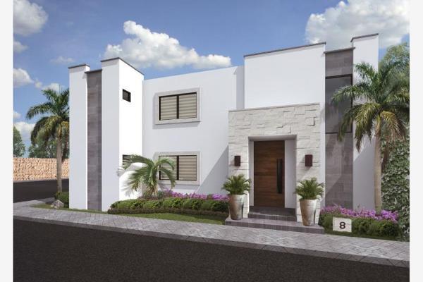 Foto de casa en venta en  , real del nogalar, torreón, coahuila de zaragoza, 5800757 No. 02