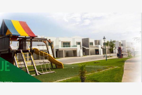 Foto de casa en venta en  , real del nogalar, torreón, coahuila de zaragoza, 5936673 No. 01