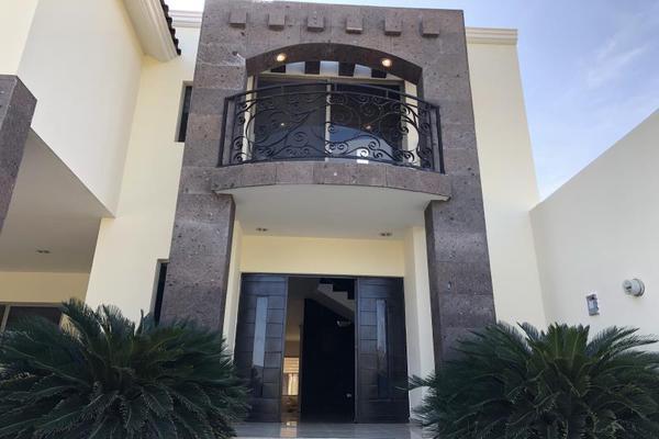 Foto de casa en venta en  , real del nogalar, torreón, coahuila de zaragoza, 9145906 No. 02