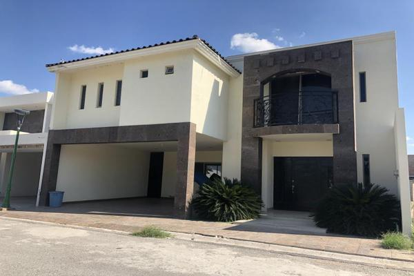 Foto de casa en venta en  , real del nogalar, torreón, coahuila de zaragoza, 9145906 No. 03