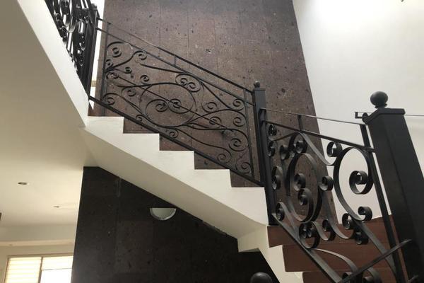 Foto de casa en venta en  , real del nogalar, torreón, coahuila de zaragoza, 9145906 No. 04