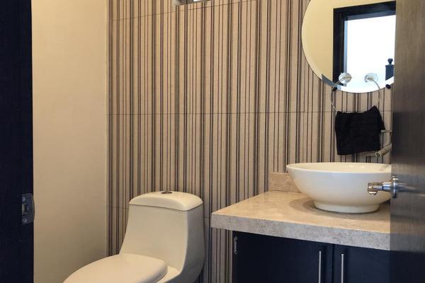 Foto de casa en venta en  , real del nogalar, torreón, coahuila de zaragoza, 9145906 No. 06