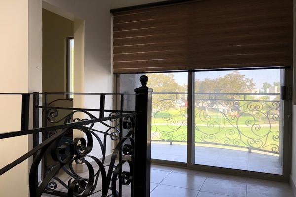 Foto de casa en venta en  , real del nogalar, torreón, coahuila de zaragoza, 9145906 No. 10