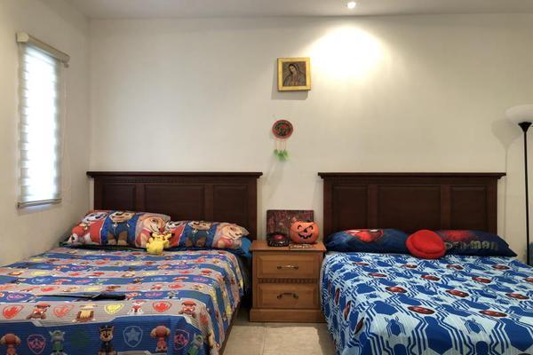 Foto de casa en venta en  , real del nogalar, torreón, coahuila de zaragoza, 9145906 No. 24