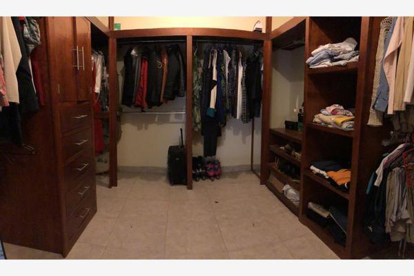 Foto de casa en venta en  , real del nogalar, torreón, coahuila de zaragoza, 9145906 No. 25
