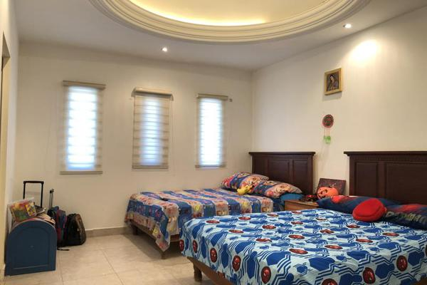 Foto de casa en venta en  , real del nogalar, torreón, coahuila de zaragoza, 9145906 No. 26