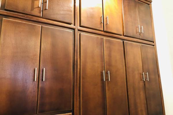 Foto de casa en venta en  , real del nogalar, torreón, coahuila de zaragoza, 9145906 No. 27