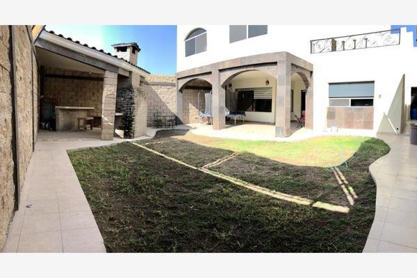 Foto de casa en venta en  , real del nogalar, torreón, coahuila de zaragoza, 9145906 No. 29