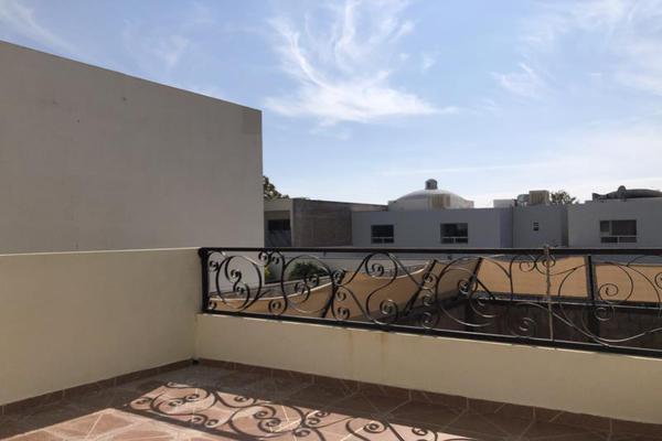 Foto de casa en venta en  , real del nogalar, torreón, coahuila de zaragoza, 9145906 No. 30