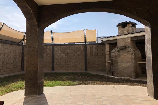 Foto de casa en venta en  , real del nogalar, torreón, coahuila de zaragoza, 9145906 No. 33