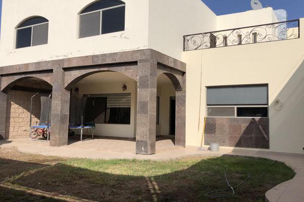 Foto de casa en venta en  , real del nogalar, torreón, coahuila de zaragoza, 9145906 No. 34