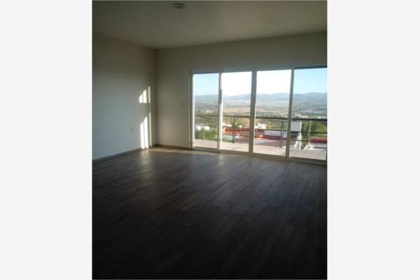 Foto de casa en venta en real del pedregal 24, vista real y country club, corregidora, querétaro, 0 No. 03