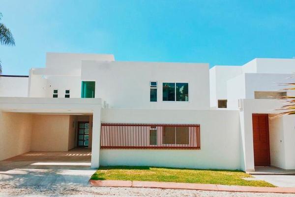 Foto de casa en venta en real del pedregal s/n , loma real, querétaro, querétaro, 5873399 No. 08
