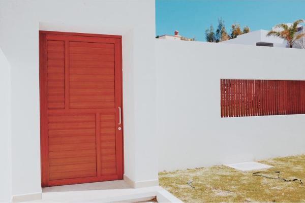 Foto de casa en venta en real del pedregal s/n , loma real, querétaro, querétaro, 5873399 No. 12