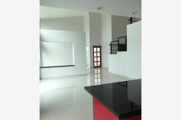Foto de casa en venta en real del pedregal s/n , loma real, querétaro, querétaro, 5873399 No. 18