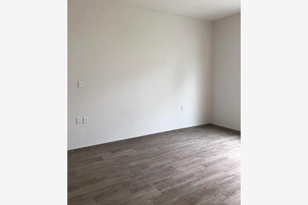 Foto de casa en venta en real del pedregal s/n , loma real, querétaro, querétaro, 5873399 No. 20