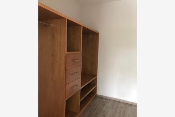 Foto de casa en venta en real del pedregal s/n , loma real, querétaro, querétaro, 5873399 No. 25