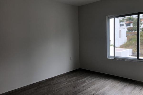 Foto de casa en venta en real del pedregal s/n , loma real, querétaro, querétaro, 5873399 No. 26