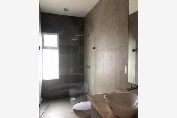 Foto de casa en venta en real del pedregal s/n , loma real, querétaro, querétaro, 5873399 No. 27