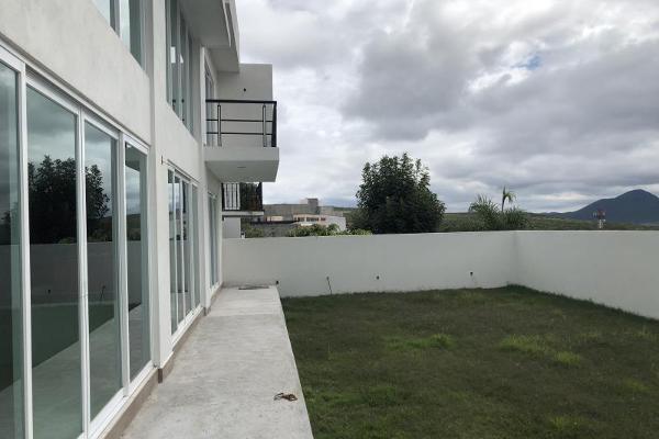 Foto de casa en venta en real del pedregal s/n , loma real, querétaro, querétaro, 5873399 No. 30