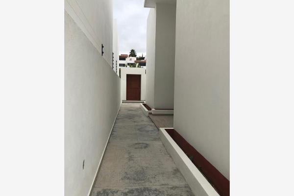 Foto de casa en venta en real del pedregal s/n , loma real, querétaro, querétaro, 5873399 No. 32