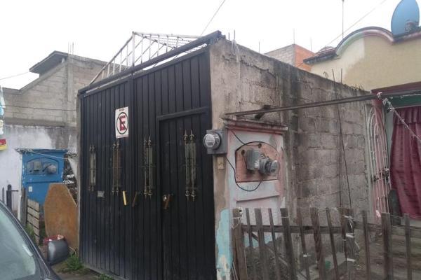 Foto de casa en venta en real del prado 1, real de costitlán i, chicoloapan, méxico, 5957950 No. 02