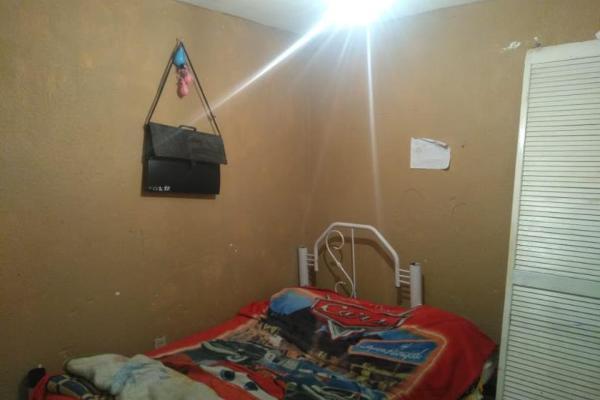 Foto de casa en venta en real del prado 1, real de costitlán i, chicoloapan, méxico, 5957950 No. 07