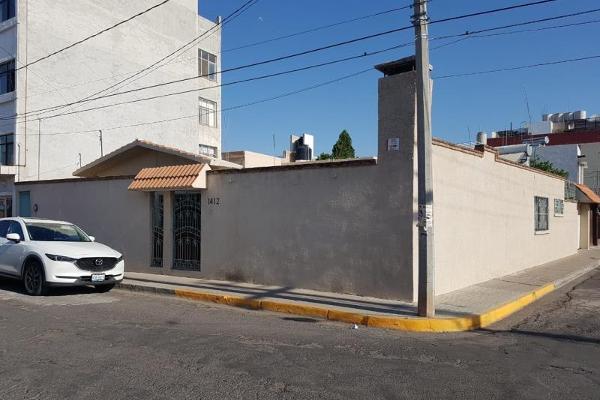 Foto de casa en renta en  , real del prado, durango, durango, 5900635 No. 01