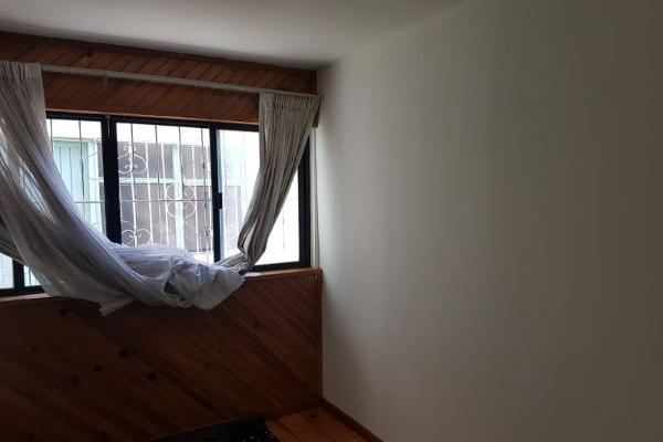 Foto de casa en renta en  , real del prado, durango, durango, 5900635 No. 10
