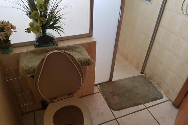 Foto de casa en renta en  , real del prado, durango, durango, 5900635 No. 11